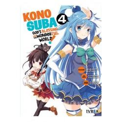 KONOSUBA 04