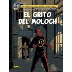 BLAKE&MORTIMER 27. EL GRITO DE MOLOCH