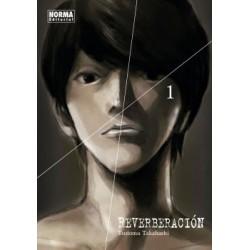 REVERBERACIÓN 01. EDICIÓN ESPECIAL