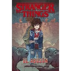 STRANGER THINGS 2. EL ABUSÓN