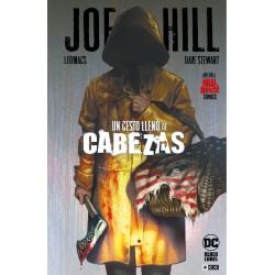 UN CESTO LLENO DE CABEZAS (HILL HOUSE COMICS)