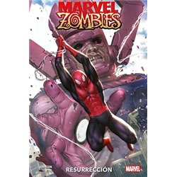 MARVEL ZOMBIES: RESURRECCION