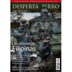 Desperta Ferro Contemporánea nº44: Los últimos de Filipinas