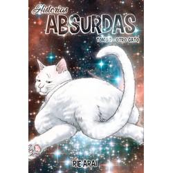 HISTORIAS ABSURDAS 02. OTRO GATO