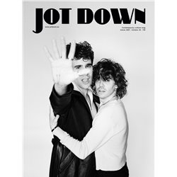 Jot Down nº 34 «Empareja(dos)»