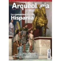 Desperta Ferro Arqueología e Historia n.º 36: La romanización de España