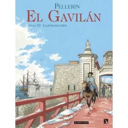 EL GAVILÁN 10