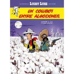 LUCKY LUKE. UN COWBOY ENTRE ALGODONES