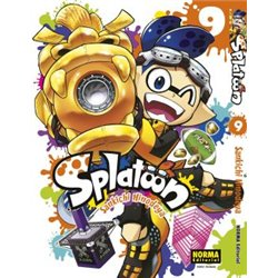 SPLATOON 09