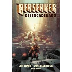 BERSERKER DESENCADENADO 01