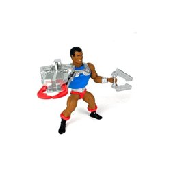 CLAM CHAMP DELUXE FIGURA MASTERS OF THE UNIVERSE ORIGINS