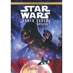 Star Wars Vader Antología