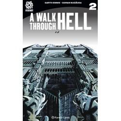 A Walk Through Hell nº 02/02