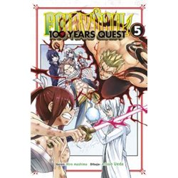 FAIRY TAIL 100 YEARS QUEST 05