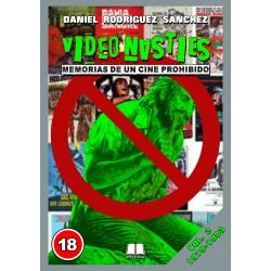 VIDEO NASTIES: MEMORIAS DE UN CINE PROHIBIDO VOL. 2