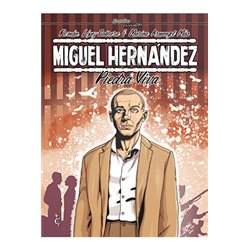 MIGUEL HERNANDEZ. PIEDRA VIVA