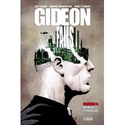 GIDEON FALLS 05. MUNDOS PERVERSOS