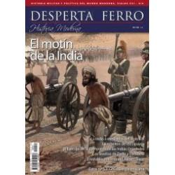 Desperta Ferro Historia Moderna n.º 52: El motín de la India
