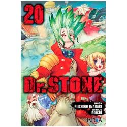 DR. STONE 20