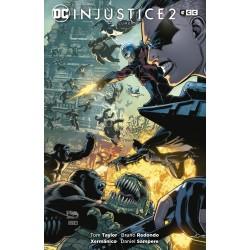 INJUSTICE 2 VOL. 2 DE 3