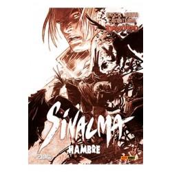 DRAGONERO SINALMA 02. HAMBRE