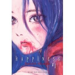 HAPPINESS VOL. 1