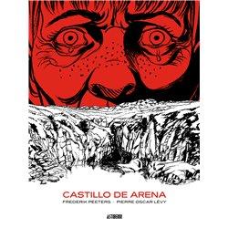 CASTILLO DE ARENA (CARTONE)