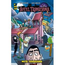 HOTEL TRANSILVANIA: MOTEL TRANSILVANIA