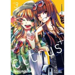 CITRUS + (PLUS) 03