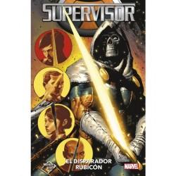 SUPERVISOR: THE RUBICON TRIGGER