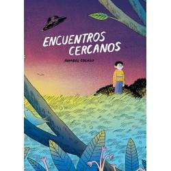 ENCUENTROS CERCANOS (2ª EDICION)