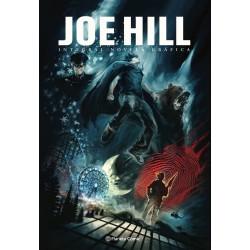 Joe Hill: Integral Novela Gráfica