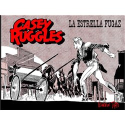 CASEY RUGGLES VOL. 03