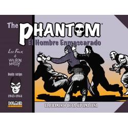 THE PHANTOM. EL HOMBRE ENMASCARADO (1943-1944) EL JURAMENTO DE LA SEPTIMA LUNA