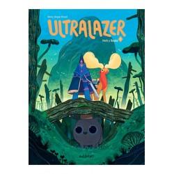 ULTRALAZER 01. HORB Y BOUKO