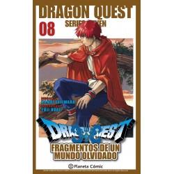 Dragon Quest VII nº 08/14