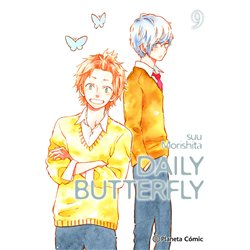 Daily Butterfly nº 09/12