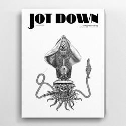 Jot Down nº 36