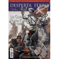 Desperta Ferro Historia Moderna n.º 54: La Guerra Ruso-Turca 1877-1878