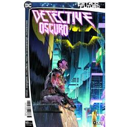 ESTADO FUTURO: DETECTIVE OSCURO