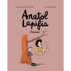 Anatol Lapifia Vol.2 ¡Ooioiooo!