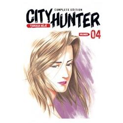 CITY HUNTER 04