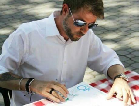 Alessandro Bignamini: da Mister No a Orfani ecco un altro grande talento di casa Bonelli