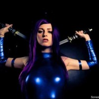 Stacey Rebecca - Featured Cosplayer Interview