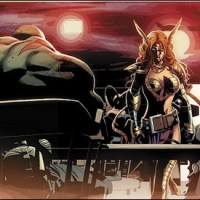 First Look: Guardians of Knowhere #1 by Bendis & Deodato