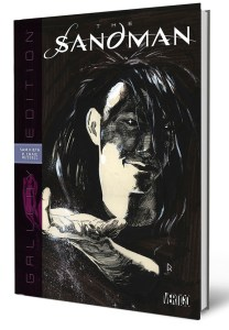 The Sandman Gallery Edition cover