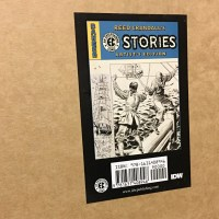 Review | Reed Crandall's EC Stories Artist's Edition