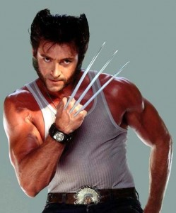 The Hair of Wolverine