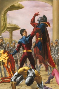 UnCanny X-Men Reading Order