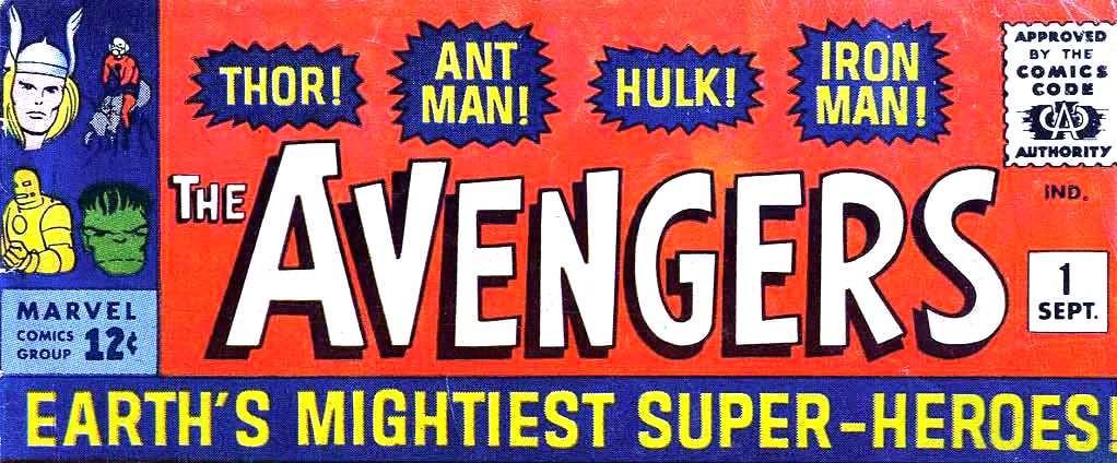 Ant man is a founding avenger